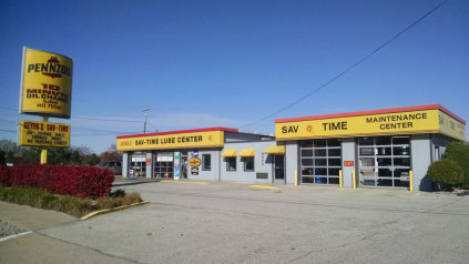 Oil Change on State Street in Saginaw, MI